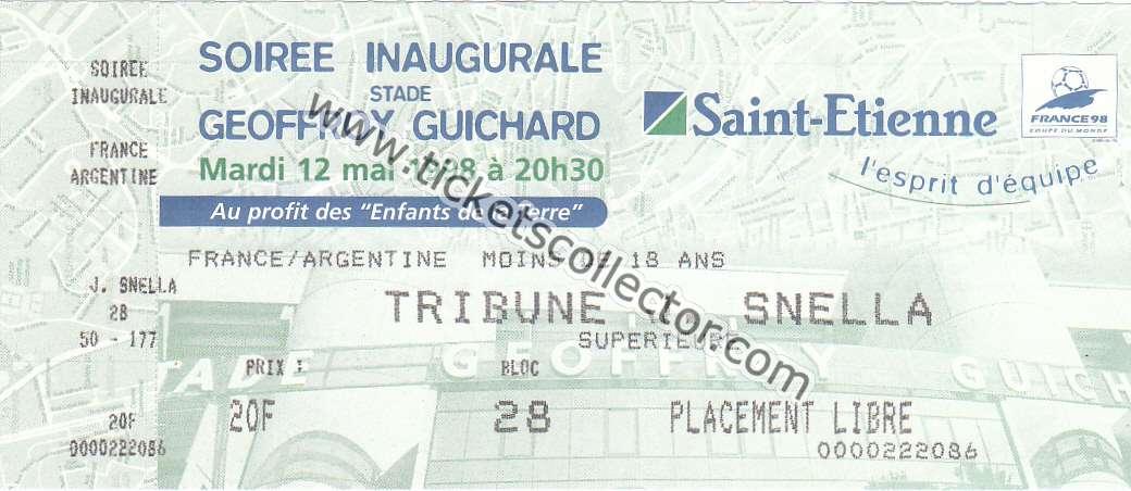Geoffroy Guichard