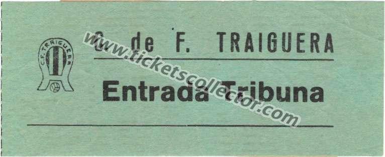 CF Traiguera