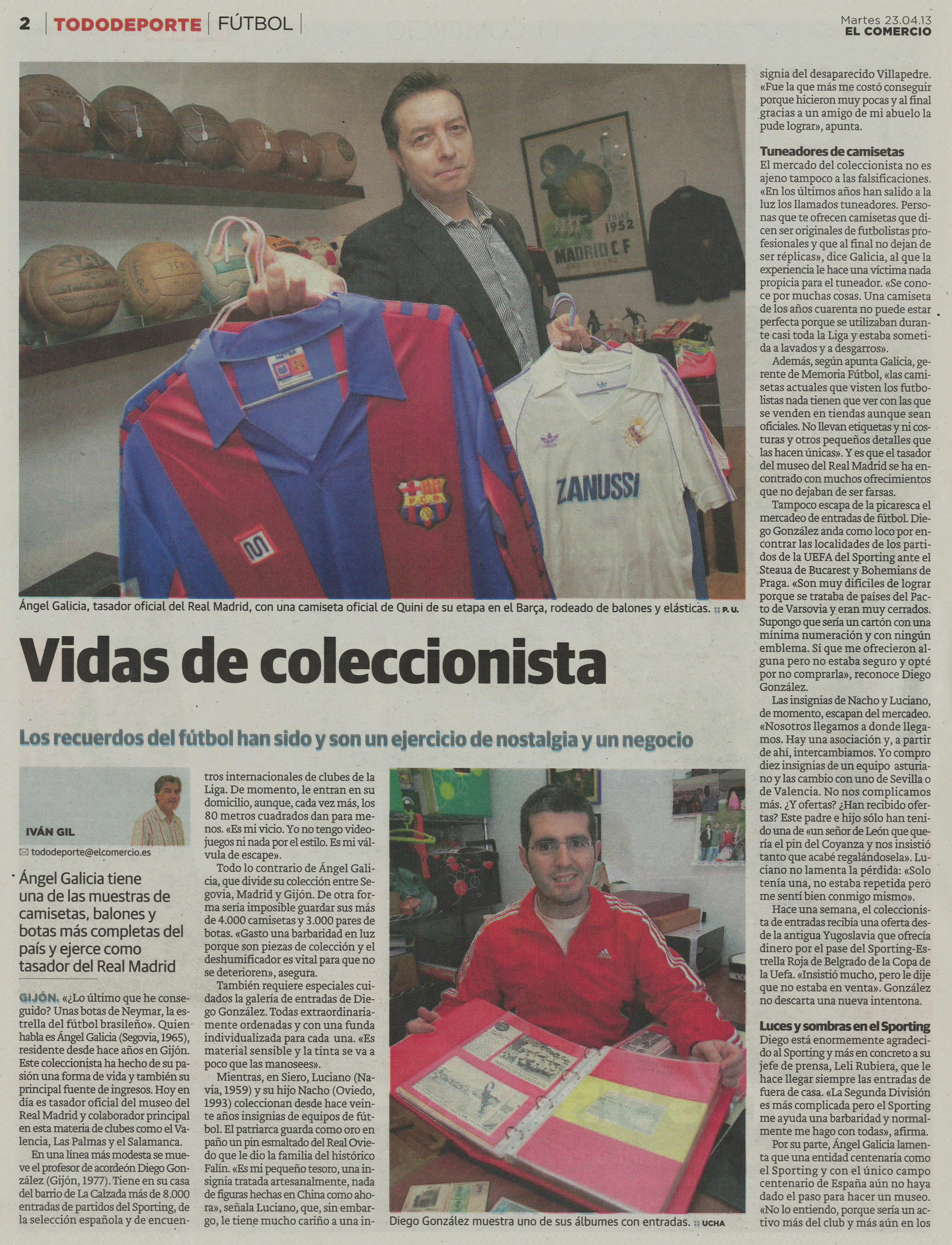 2013-04-23 Diario El Comercio 2