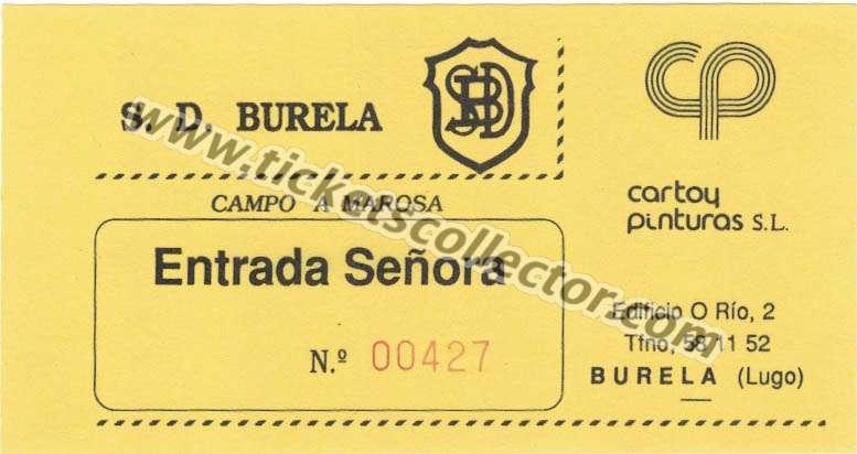 SD Burela
