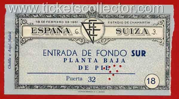 1951-02-18 España Suiza