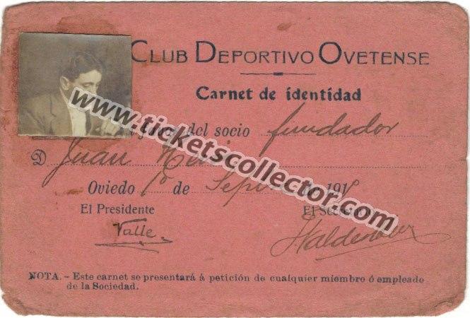 1919 Club Deportivo Ovetense