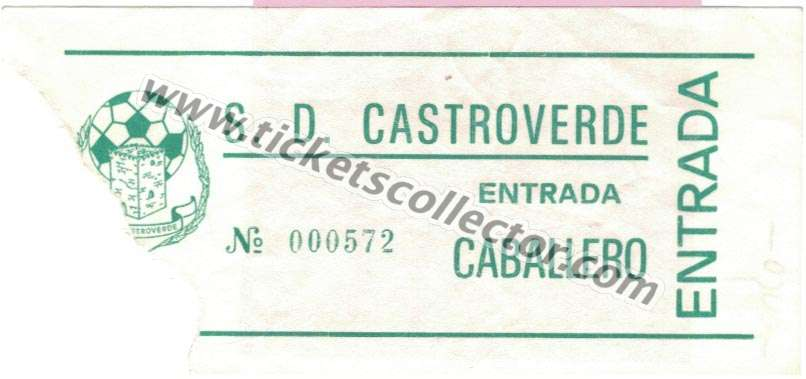 SD Castroverde