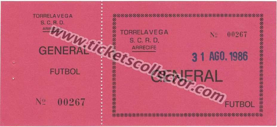 Torrelavega SCRD