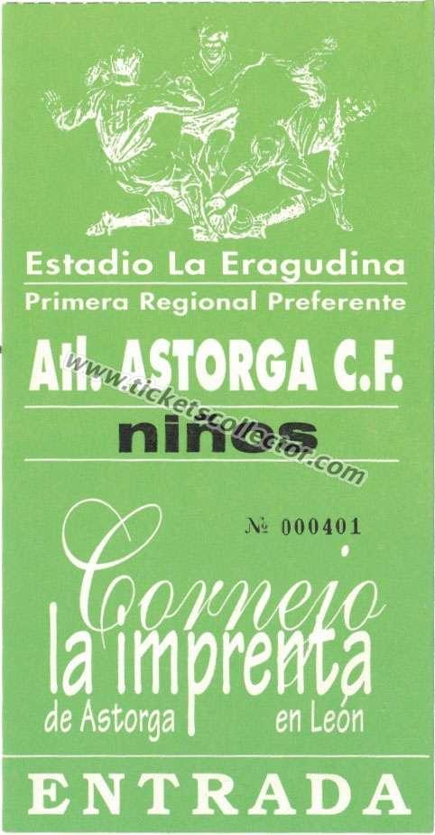 Atlético Astorga CF