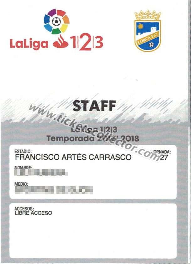 LFP 2017-18 Staff (gris)