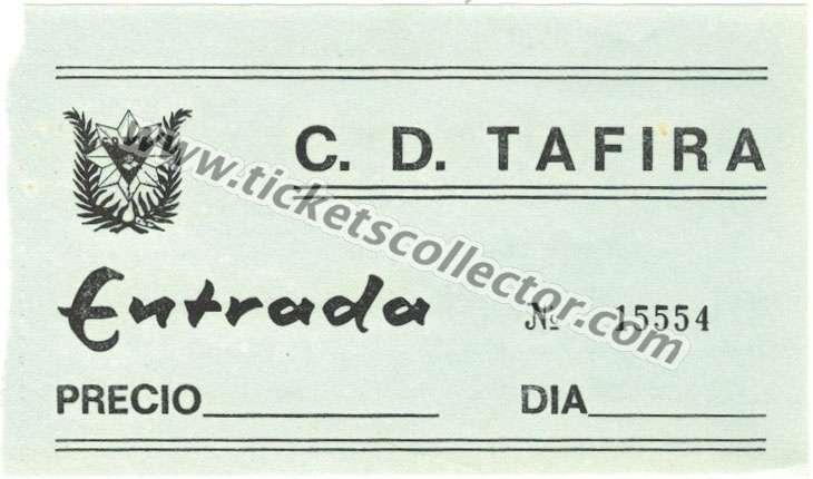 CD Tafira