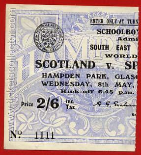 1957-05-08 Escocia España