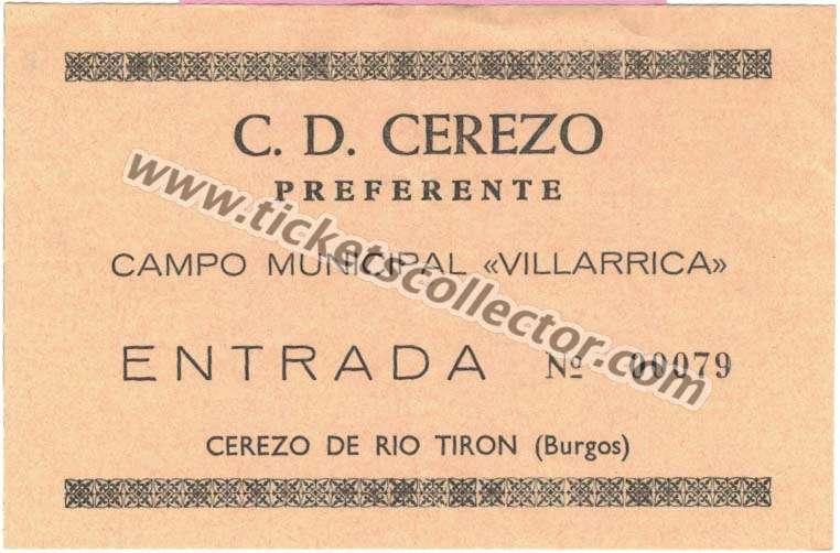 CD Cerezo