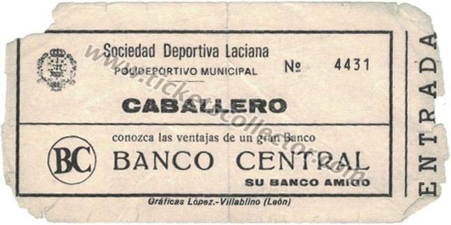 SD Laciana