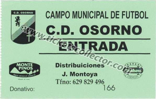 CD Osorno