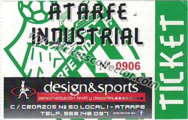 Atarfe Industrial CF