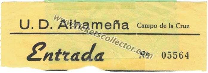 UD Alhameña