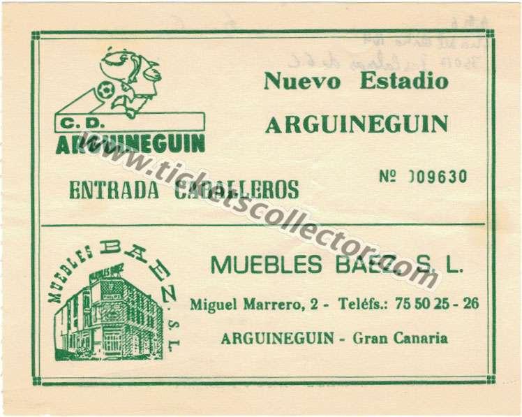 CD Arguineguín