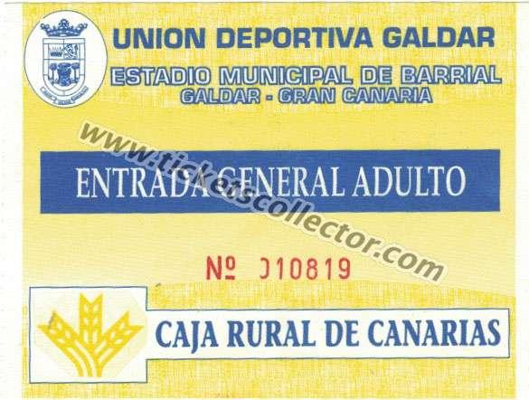 UD Galdar