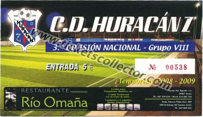 CD Huracán Z