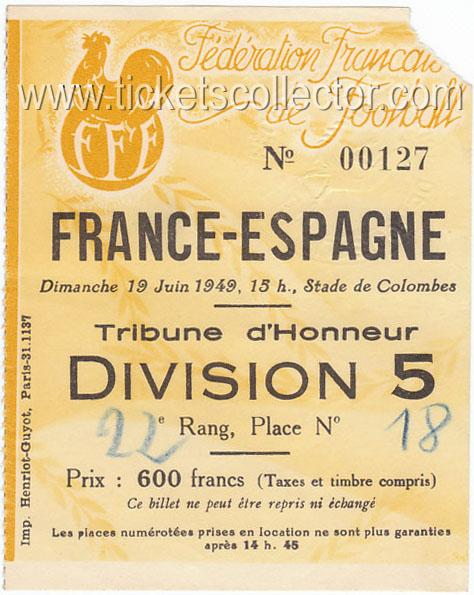 1949-06-19 Francia España