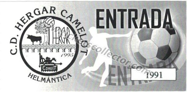 CD Hergar Camelot