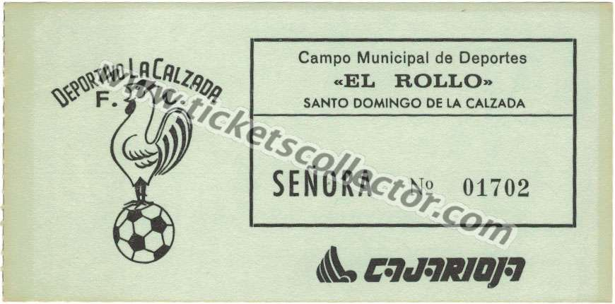 Deportivo La Calzada FC