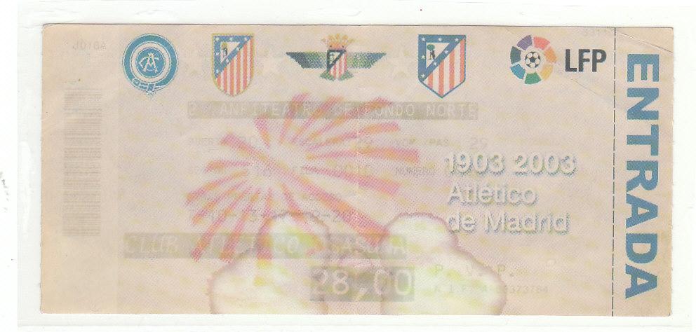 Club Atle?tico de Madrid
