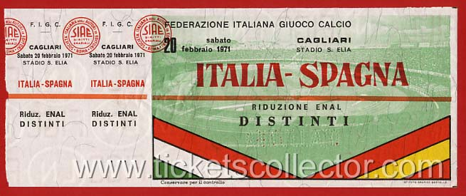 1971-02-20 Italia España