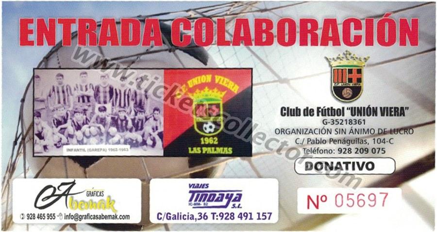 CF Unión Viera