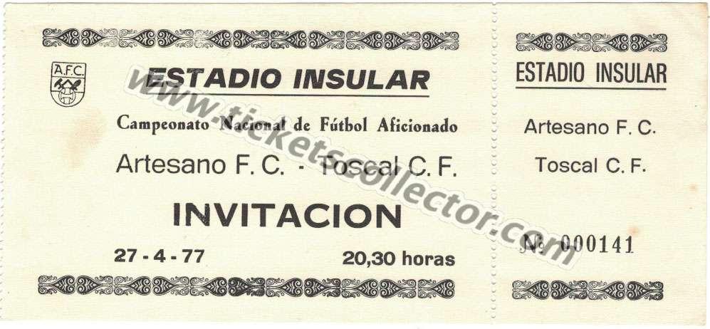 Artesano FC