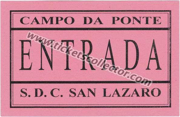 SDC San Lázaro