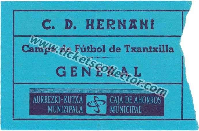 CD Hernani
