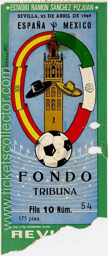 1969-04-23 España México