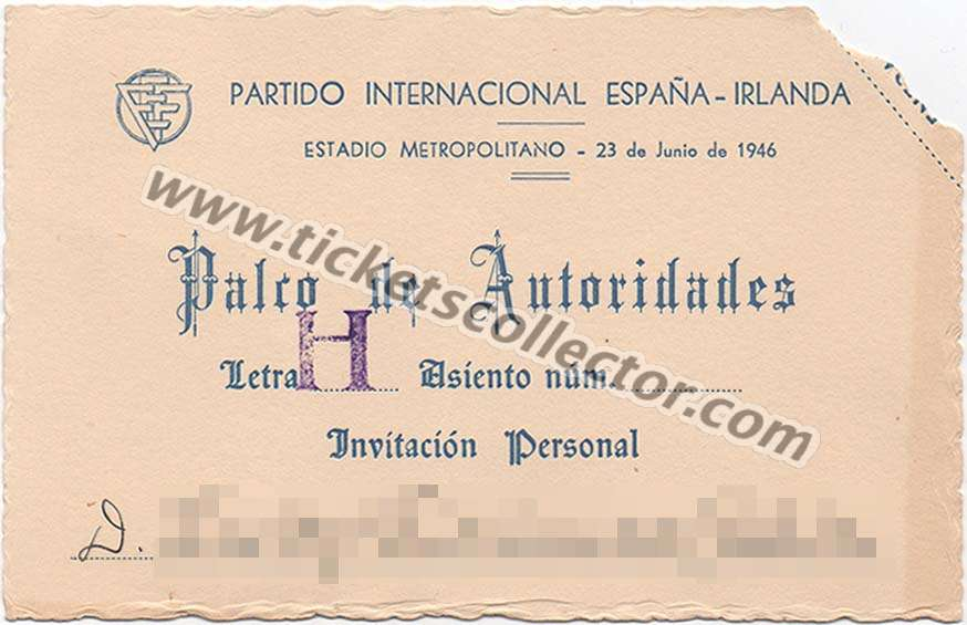 1946-06-12 España Eiire