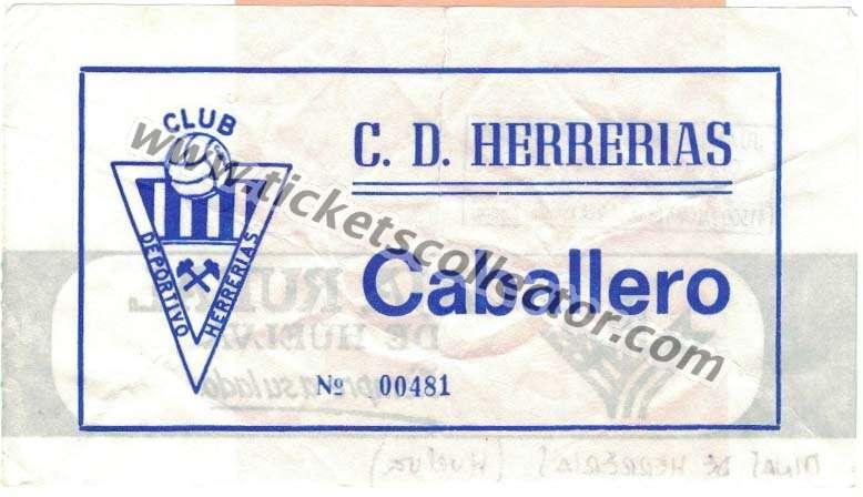 CD Herrerías