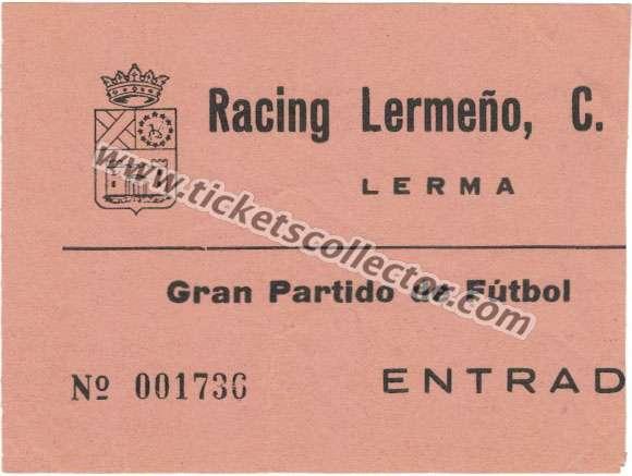 Racing Lermeño CF