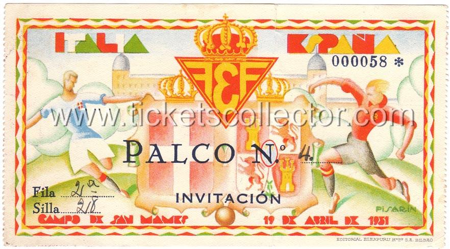 1931-04-19 España Italia