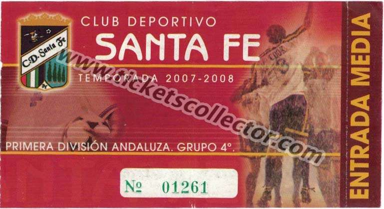 CD Santa Fe