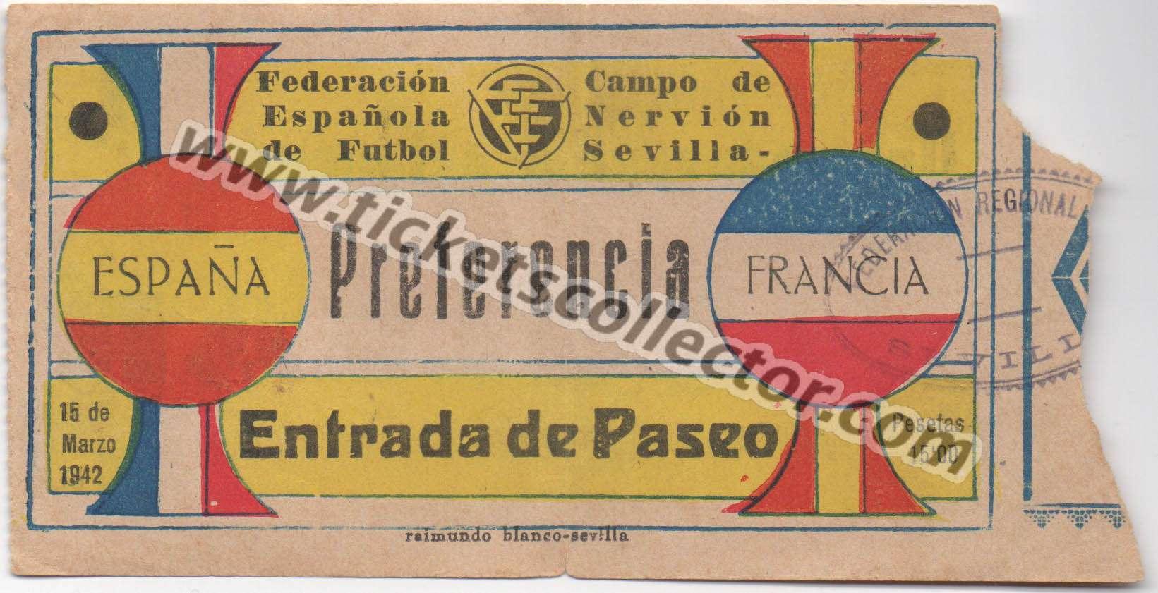1942-03-15 España Francia