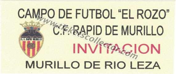 CF Rapid de Murillo