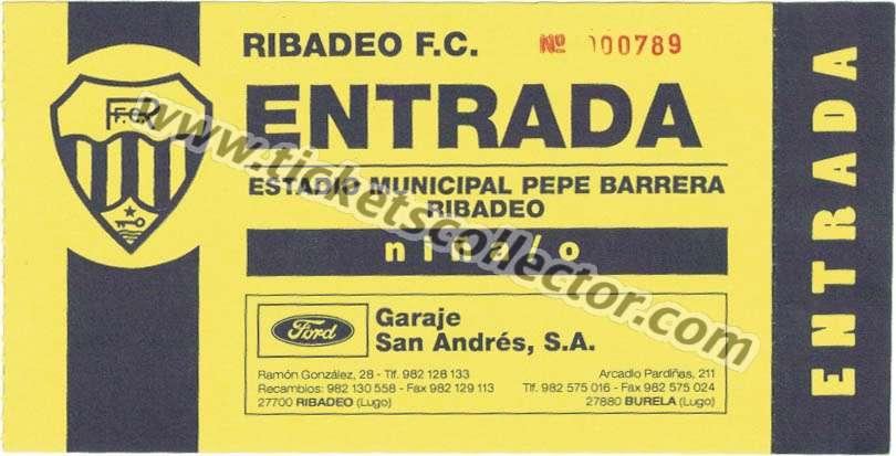 Ribadeo FC