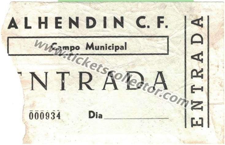 Alhendin CF