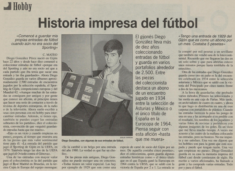 1999-06-04 Diario La Nueva España