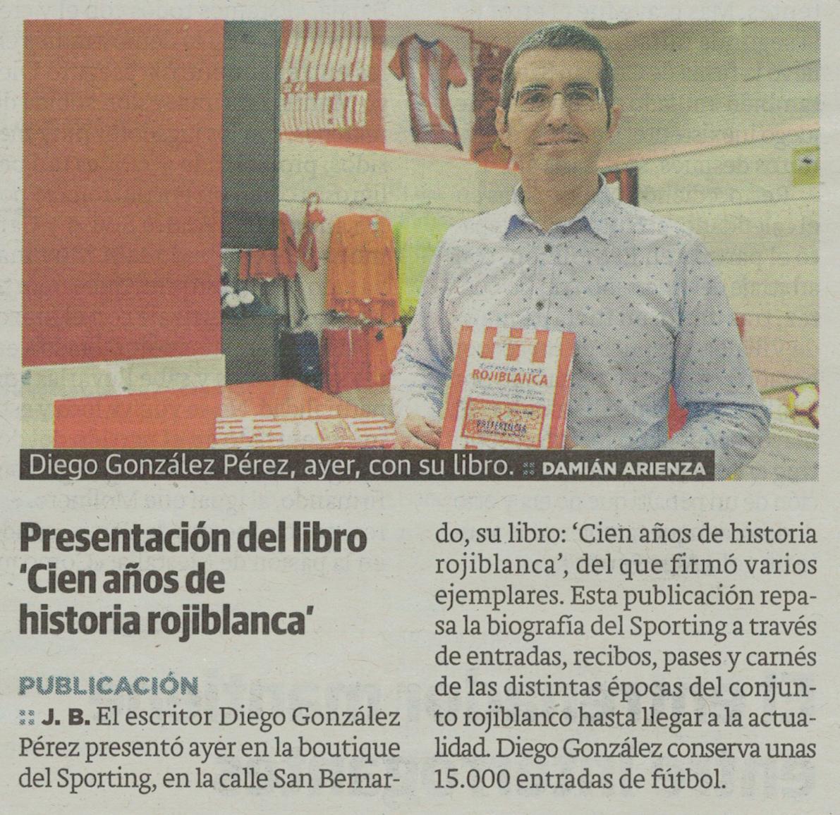 2018-11-09 Diario El Comercio