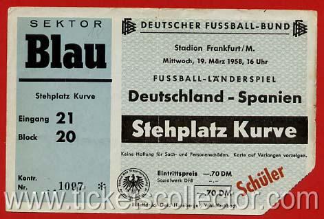 1958-03-19 Alemania España