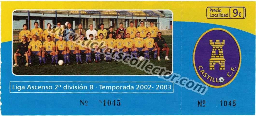 Castillo CF