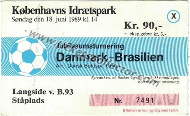 Unión Danesa de Fútbol