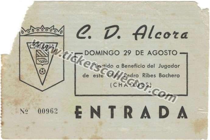CD Alcora