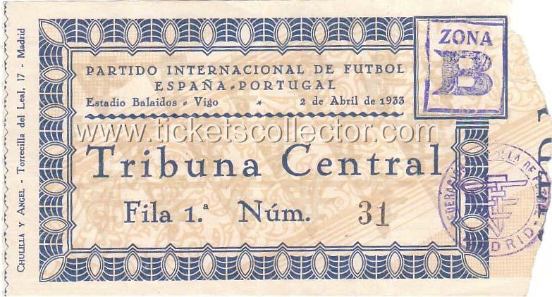 1933-04-02 España Portugal