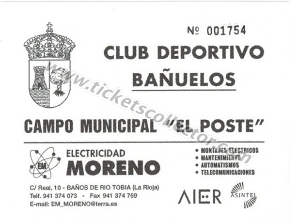 CD Bañuelos