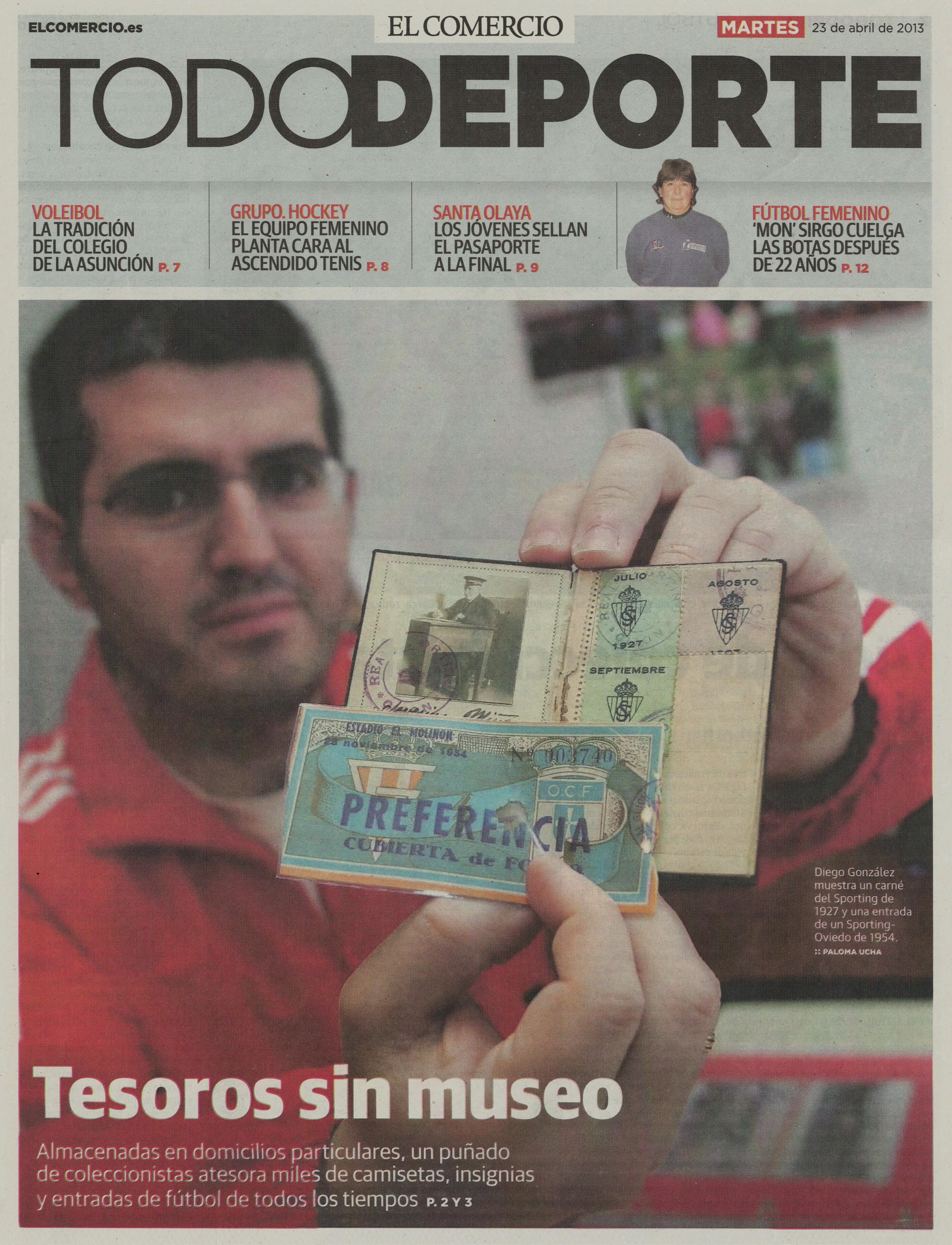 2013-04-23 Diario El Comercio 1