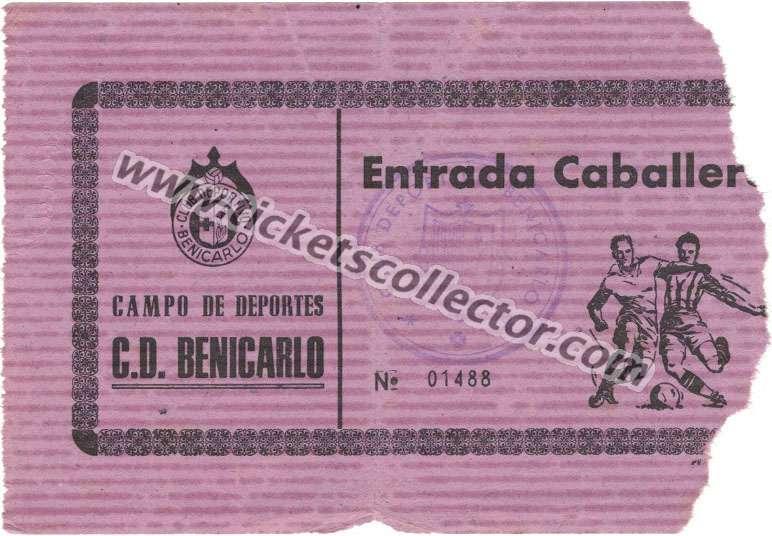 CD Benicarló