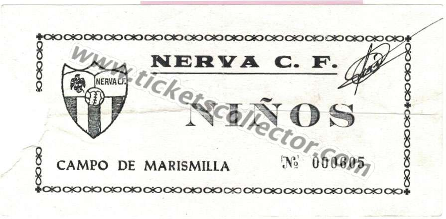 Nerva CF